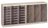 Shuter 樹德牌 A4M3-21x3 座地文件櫃 米色