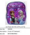 Frozen (Icy Power)?10寸 Backpack?A04096