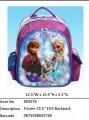 Frozen?15.5寸 EVA Backpack?804576