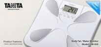 日本百利達 TANITA UM-050 脂肪計