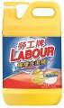 勞工牌洗潔精 2公升(泵裝)