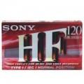 Sony C-120 HFB 錄音帶120分鐘