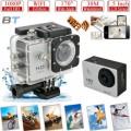 高清運動攝像機防水 DV Camera