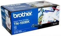 Brother 鐳射打印機碳粉 TN-150BK-Black