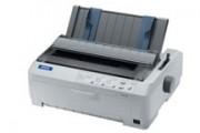 點陣式打印機 EPSON LQ-580