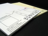 高雅 PRESTIGE A4 麻紡環保布紋紙 90gsm 50張/包