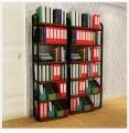 木質組合書架