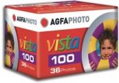Agfa Films 100度/36Sheet