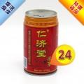 仁濟堂涼茶 310ml x24罐 #11636