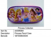 Princess?Princess Pencil Case?AAW#5864