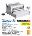 NEPTUNE 8a 電動膠圈釘裝機(A4/F4)