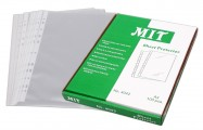 MIT 4042 A4 11孔文件套(20張裝)