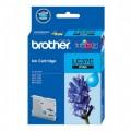 Brother 打印機噴墨盒 LC37-Cyan