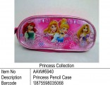 Princess?Princess Pencil Case?AAW#5940