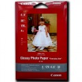 Cannon Glossy Photo Paper (4R,30SHT)