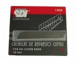 SDI 1404 大介刀片(10片裝)