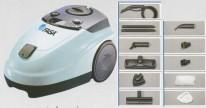 蒸氣噴洗機-FASA  JOLLY-VAP