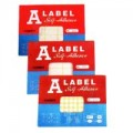 A-Label 標籤貼 200 (120pcs) / 38mm x 100mm / 15Sheet