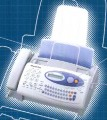 SHARP UX-E800 炭膜印普通紙傳真機