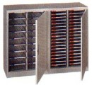 Shuter 樹德 A4218HD 座檯櫃桶文件櫃 米色