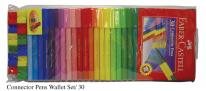 FABER 11-300-A 30色水彩顏色筆