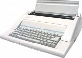 NIPPO NS-100 (Carrera Deluxe) 電動打字機
