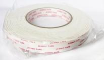 1.5寸 x 10yds 雙面海綿膠紙