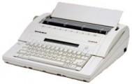 Nippo NS-300 電動打字機