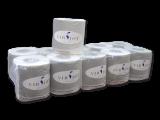 VirJoy 優質卷裝衛生紙 (灰色) / 3層 10卷/包