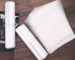 PE 啞面膠袋  12寸 x 18寸 (1磅/包)