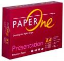 Paper One A4 100g 特白鐳射影印紙