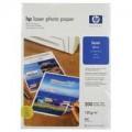 HP 惠普鐳射打印光澤紙Q6547A A4 200Sheet裝