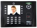 MBA B-66 視像拍咭鐘 / 影相打咭鐘