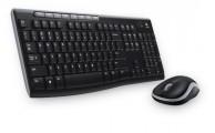 ogitech MK27r 無線滑鼠鍵盤套裝(有倉頡碼)
