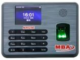 MBA NX-628E 指紋打咭考勤系統