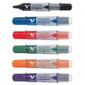 百樂牌 WBMA VBM-M-BGP 可換芯白板筆 / 綠色