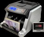 充電型全能貨幣驗鈔及點鈔機