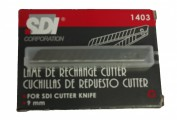 SDI 1403 小介刀片(10片裝)