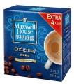 麥斯威爾3合1原味咖啡14gm