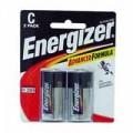 Energizer C 勁量鹼性電芯