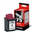 Lexmark 打印機噴墨盒 12A1975