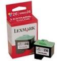 Lexmark 打印機噴墨盒 10N0026