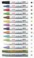 三菱 PX-20 萬能油漆筆 <粗嘴> / 淺綠