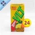 維他檸檬茶 375ml x24包 #31214