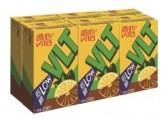 維他 <低糖> 檸檬茶 250ml x 6包