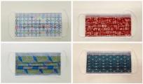 香港製造 MediPrime 圖案口罩(三層)10個裝