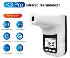 K3Pro非接觸式紅外線體溫計