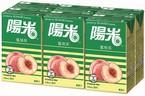 陽光蜜桃茶 250ml x 6包