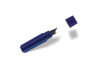 STAEDTLER 556 E4-HB 圓規鉛芯規(4支/筒)