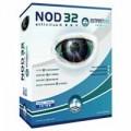 NOD32 Anti-Virus 防毒軟件+Outpost防火牆 3個人版